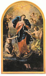 Our Lady Undoer of Knots - Image 1