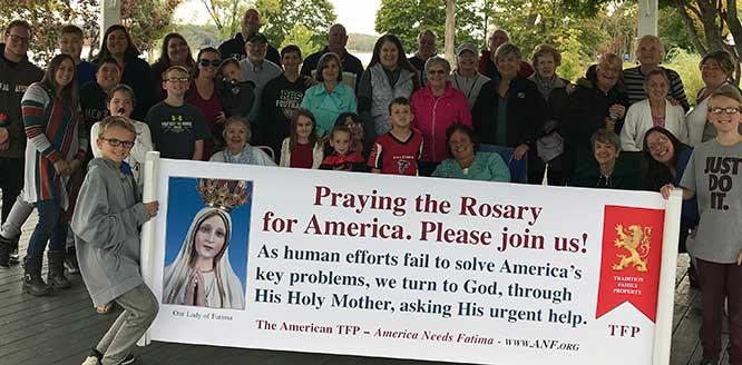 Coxsackie NY Rally