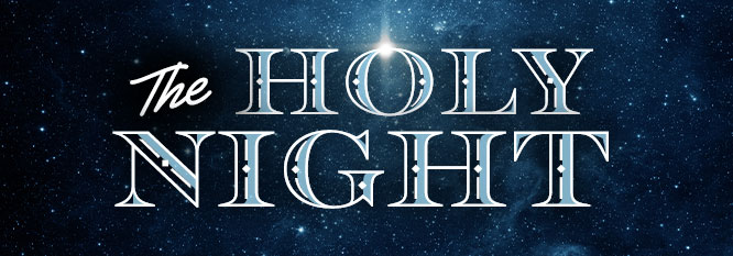 The Holy Night Header
